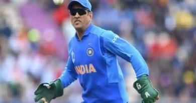 ऑल-टाइम मेन्स टी20 विश्व कप इलेवन: विजडन ने धोनी और विराट कोहली को टीम में किया शामिल