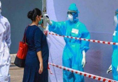 यूपी में कम होने लगा कोरोना संक्रमण का खतरा, 24 घंटे में मिले 21,331 नए केस