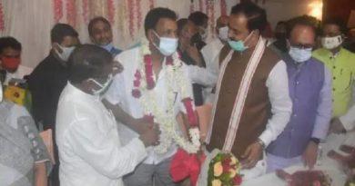 भाजपा ने जिला पंचायत अध्यक्ष प्रत्याशियों के नामों की शुरू की घोषणा, प्रयागराज से इनको बनाया प्रत्याशी