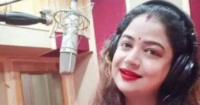 जिंदगी की जंग हार गईं गईं फेमस गायिका टप्पू मिश्रा, कोरोना से ठीक होने के बाद बिगड़ा स्वास्थ्य